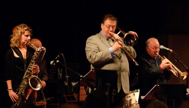 Norwich Jazz Party 2010