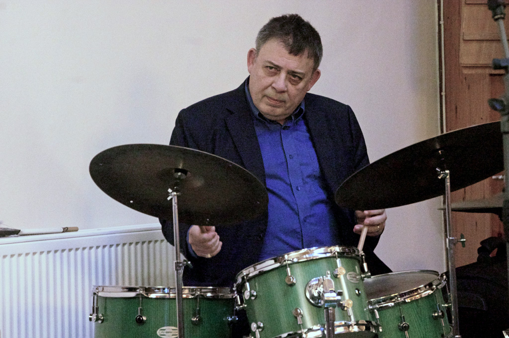 Simon Spillett Quartet Celebrates Tubby Hayes