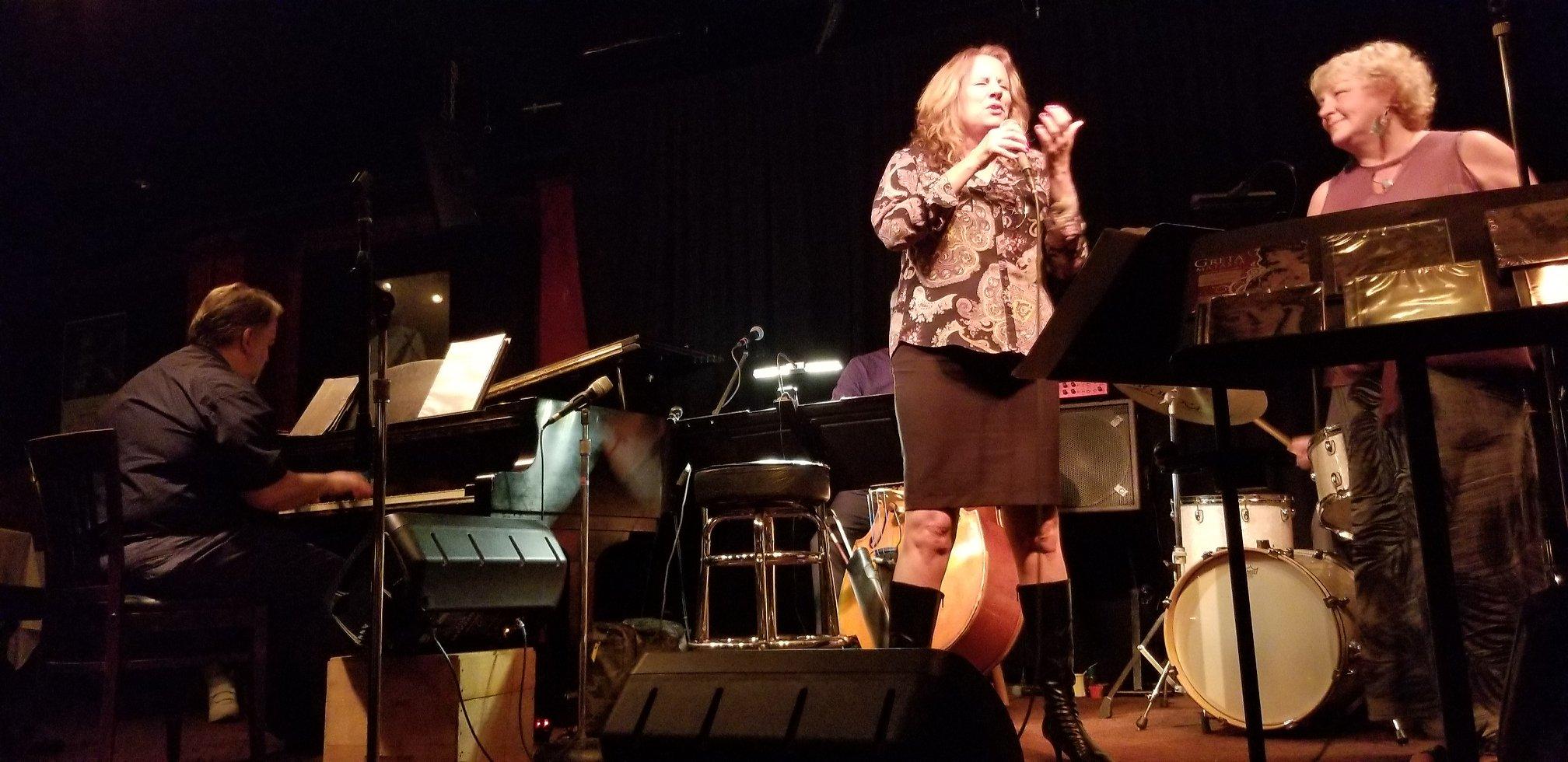 Tula's Jazz Club, Seattle