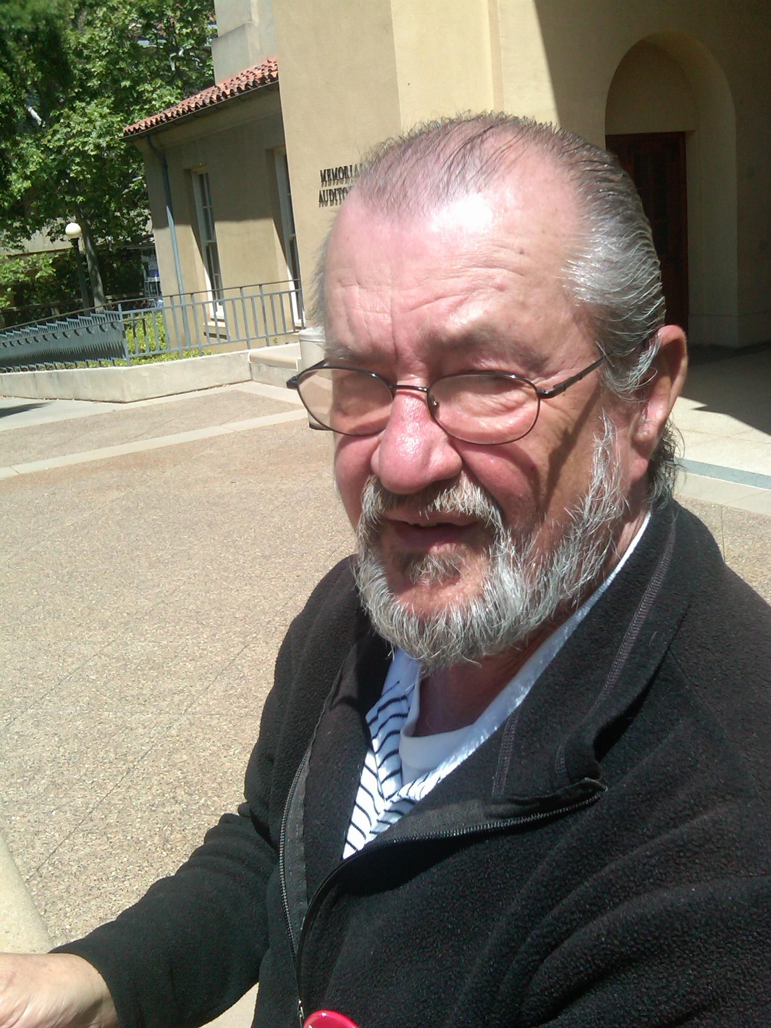 Bill Leikam