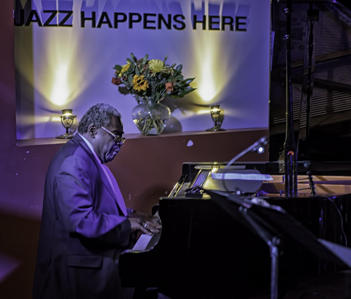 Larry Willis With The Lewis Nash Big Apple Quintet At The Nash In Phoenix