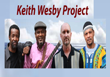 Keith Wesby Project