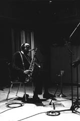 Stanley Turrentine: Sound on Sound NYC 1997