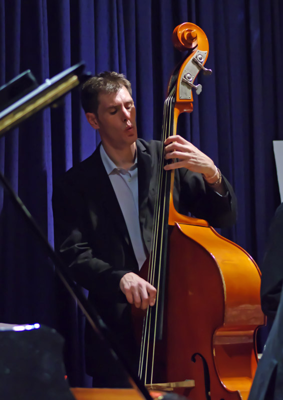 Chris Dodd, James Morton Quartet Feat. Andy Sheppard