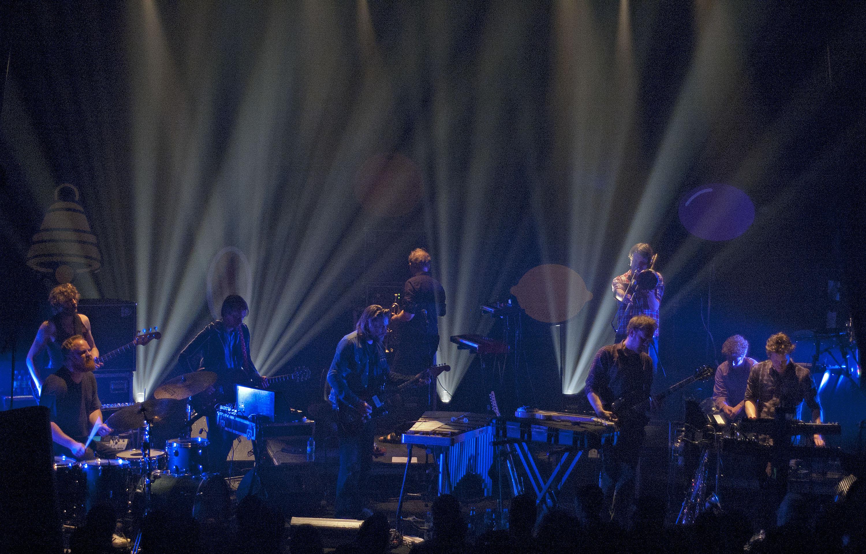 Jaga Jazzist, Montreal Jazz Festival 2011