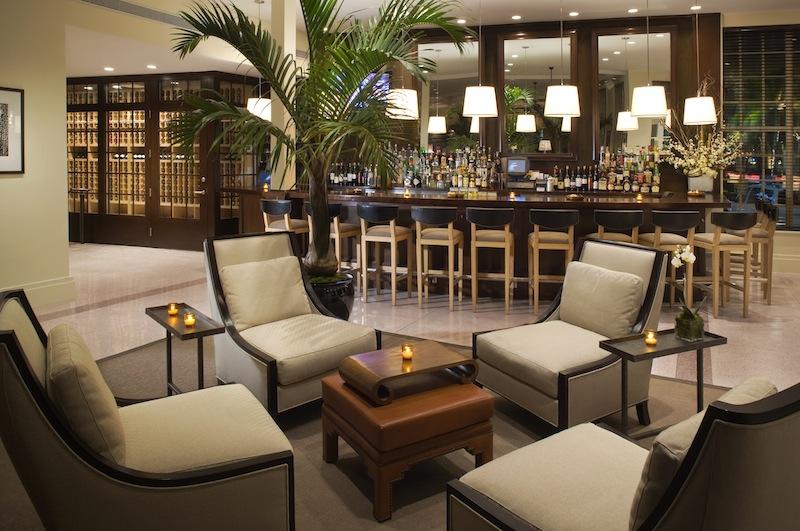 Betsy Lobby Bar & Salon