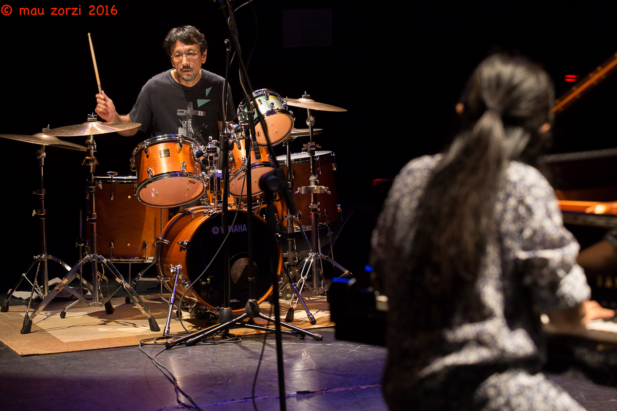 SATOKO FUJII & TATSUYA YOSHIDA
