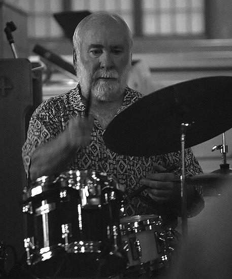 Don Vickery, 2007 Toronto Jazz Festival