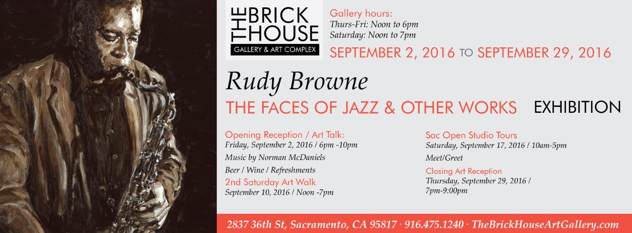 Brickhouse Flyer