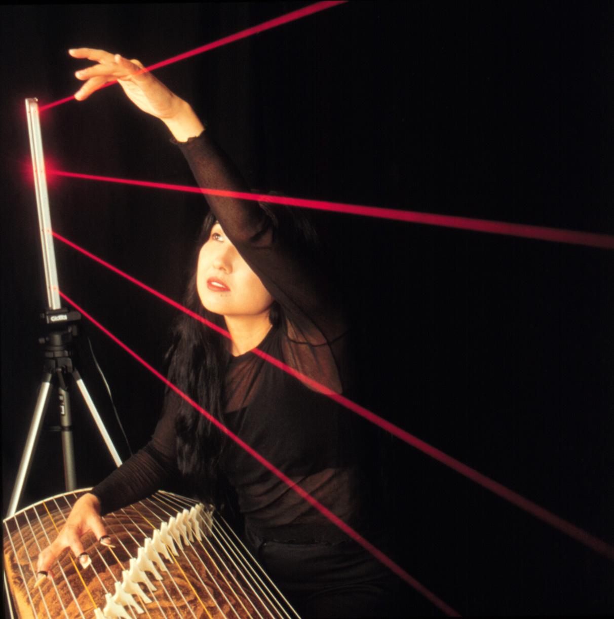 Miya Masaoka