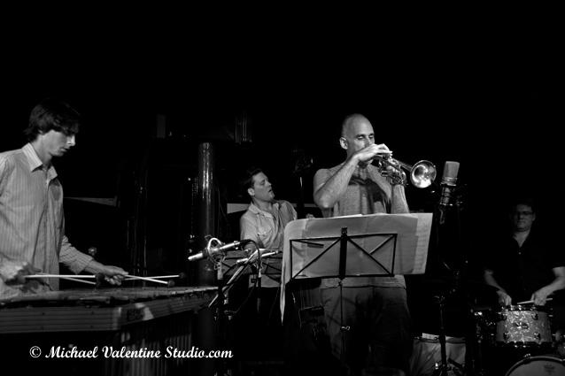 Jim Hart Trio Featuring Ralph Alessi