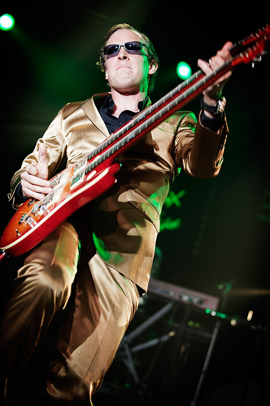 Joe Bonamassa at Montreux Jazz 2010