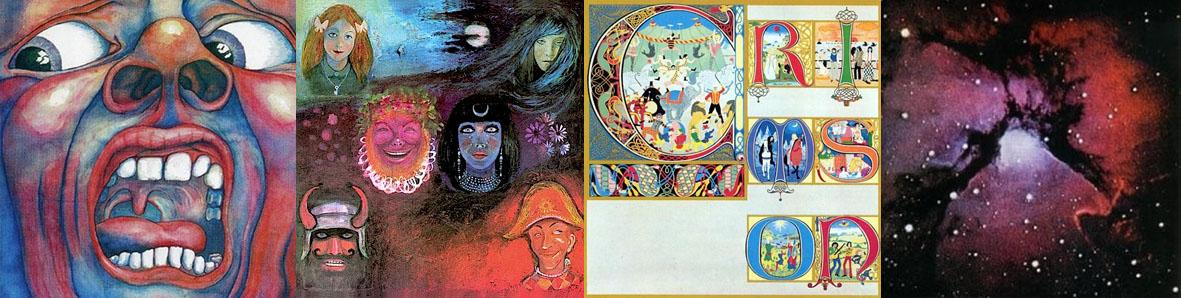 King Crimson 1969-1972