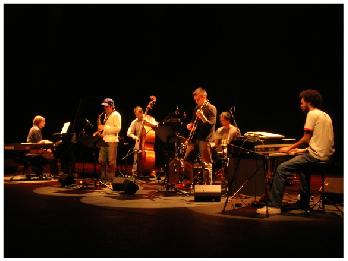 Mário Franco Quintet With Dave, Jesse Chandler, João Gomes, André Fernandes And João Lencastre (01 Apr 06)