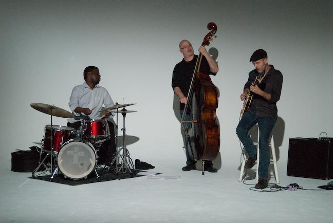 Rale Micic Trio