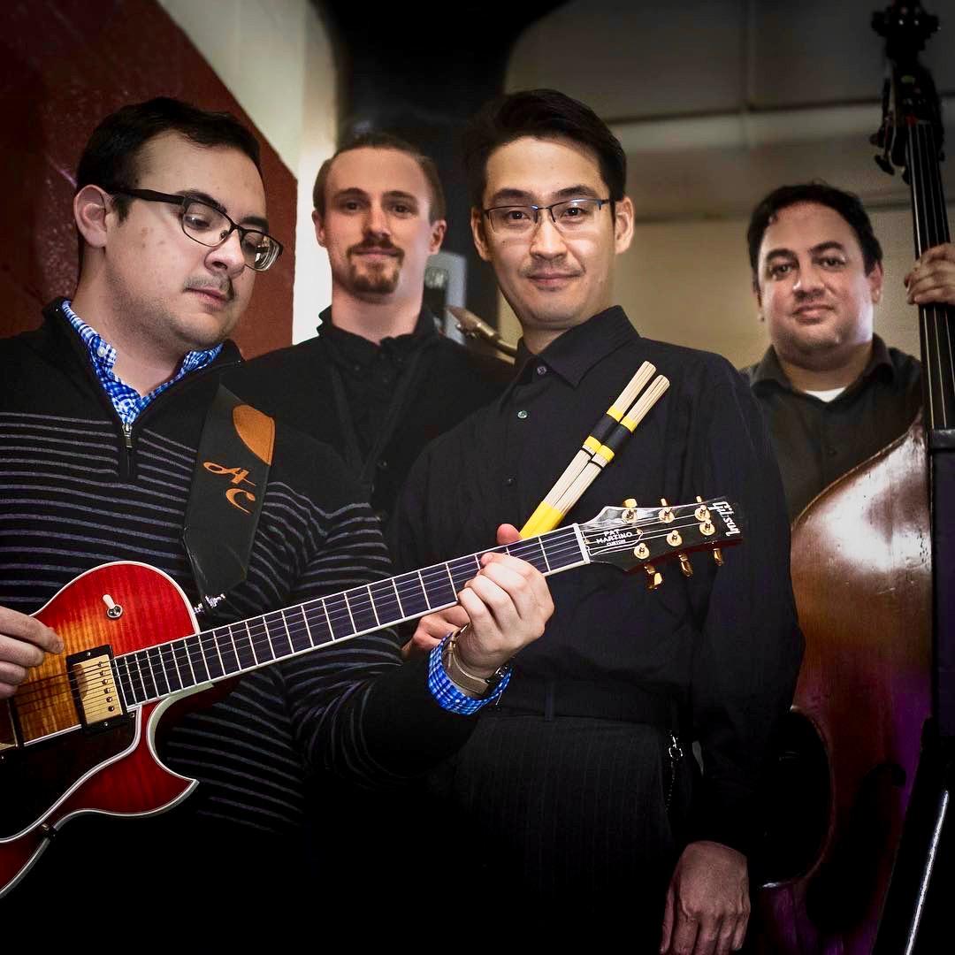 Anthony Crescente Quartet