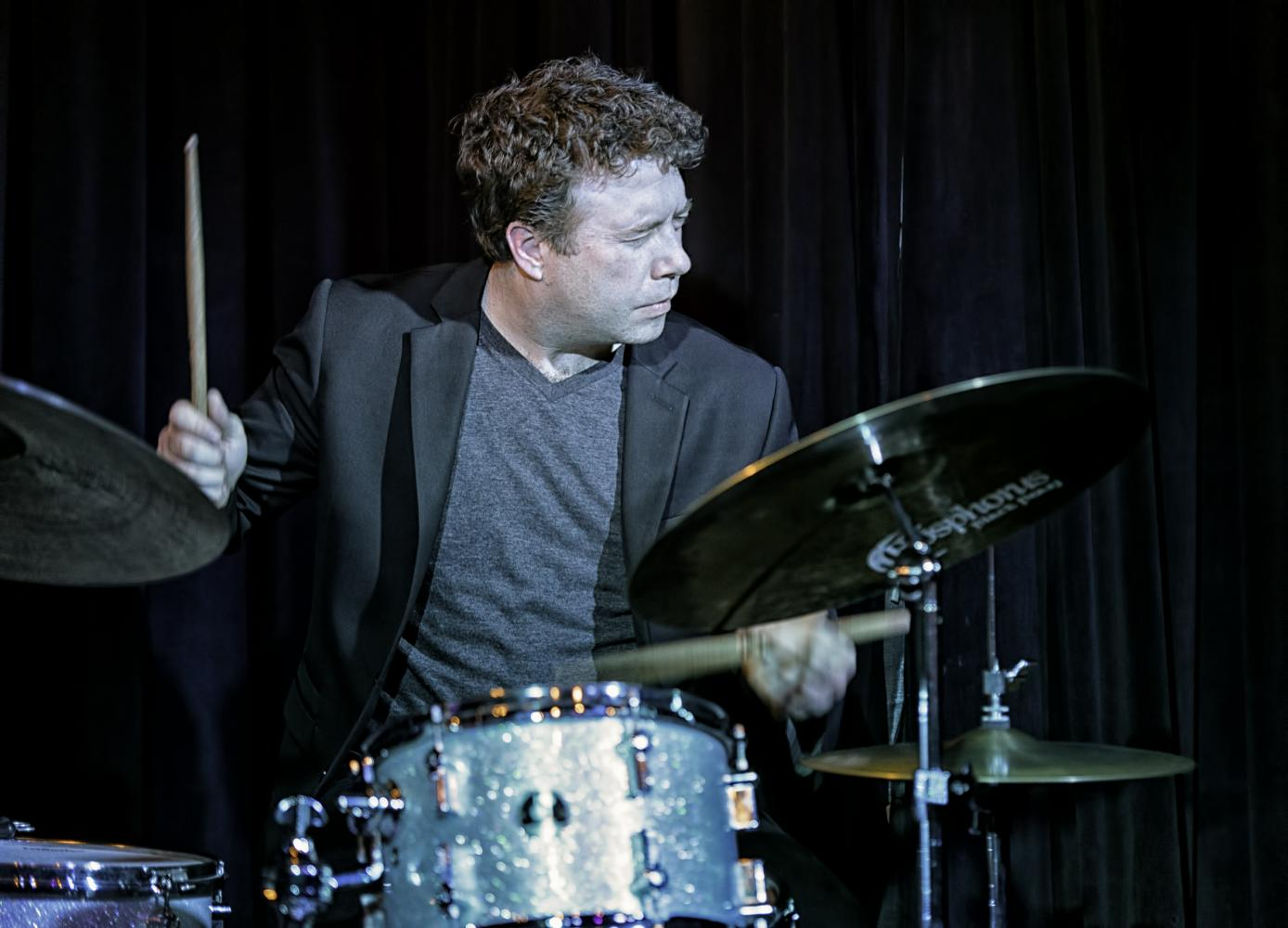 Julian Macdonough With The Cory Weeds Quartet At The Nash In Phoenix
