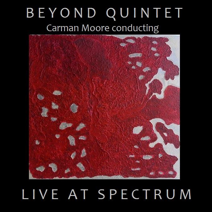 Beyond Qunitet live at Spectrum
