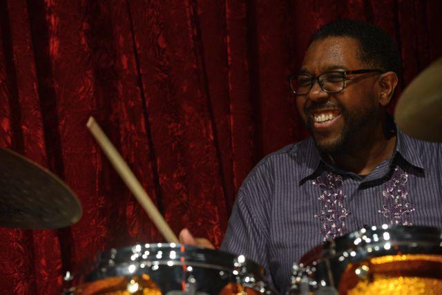 Smitty Smith @Jimmy Mak's & PDX Jazz w/Sonny Fortune