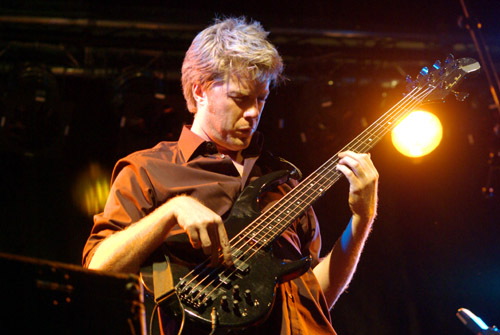 Kyle Eastwood 29088 Images of Jazz