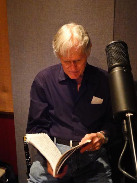 Mort Weiss, Studio 8-28-12