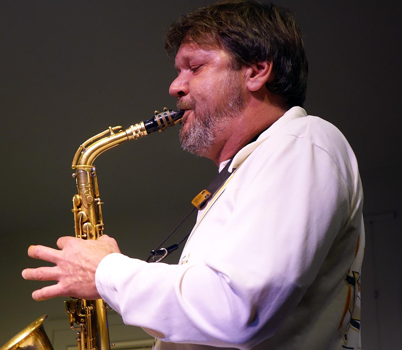 Jim Hobbs at Edgefest 2015