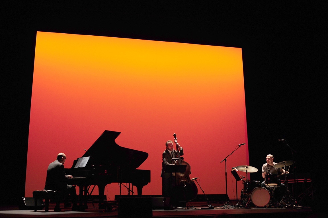 """""""On Sacred Ground"""" the Bad Plus Perform Stravinsky's Rite of SP"""