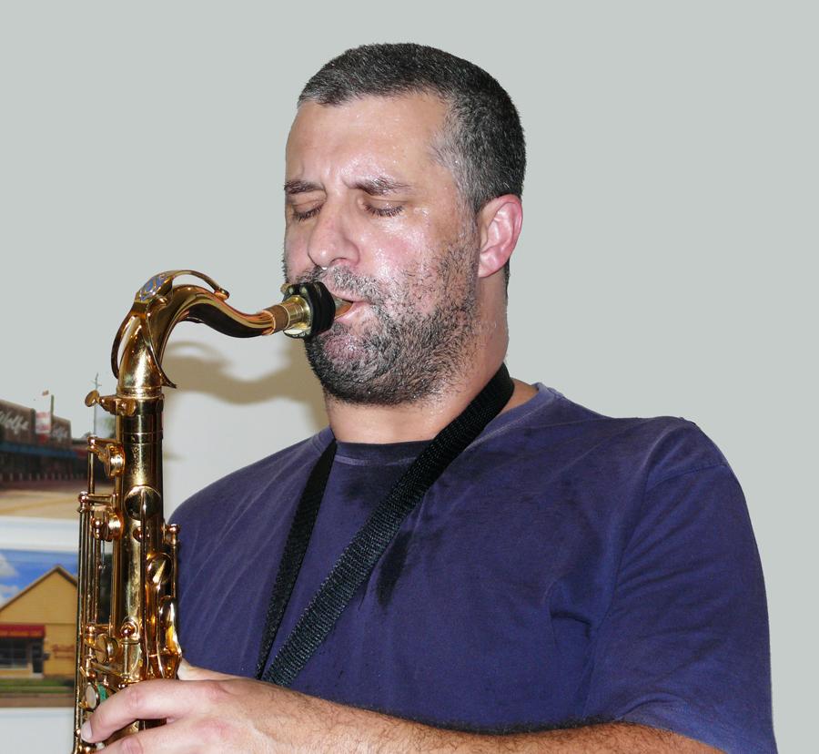 Rodrigo Amado