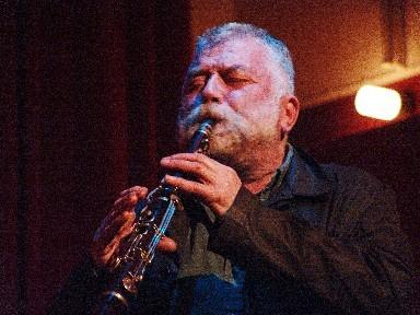 Peter Broetzmann CL