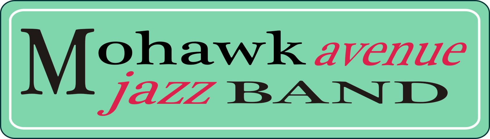 Mohawk Avenue Jazz Band