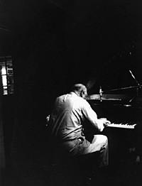 Harold Mabern @ Rocco's, 2000.