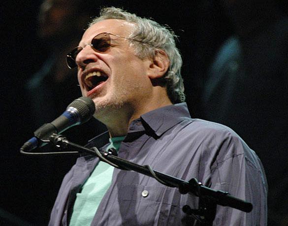 Donald Fagen, Montreal 2009
