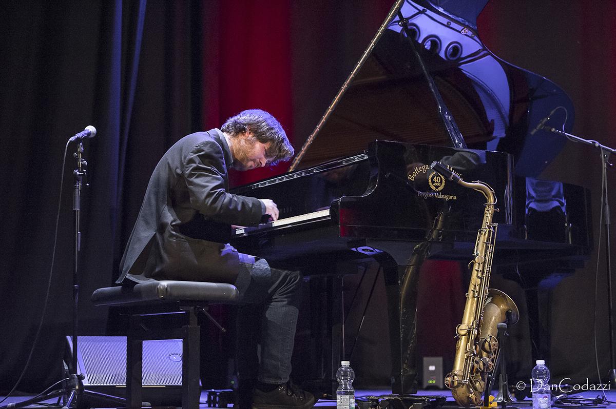 Alessandro Lanzoni, Dolomiti ski jazz 2019