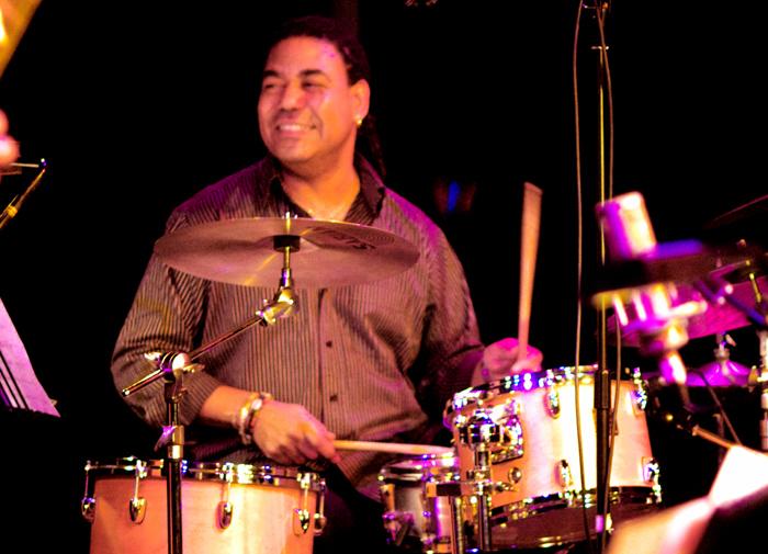 Ernesto Simpson 33301 Images of Jazz