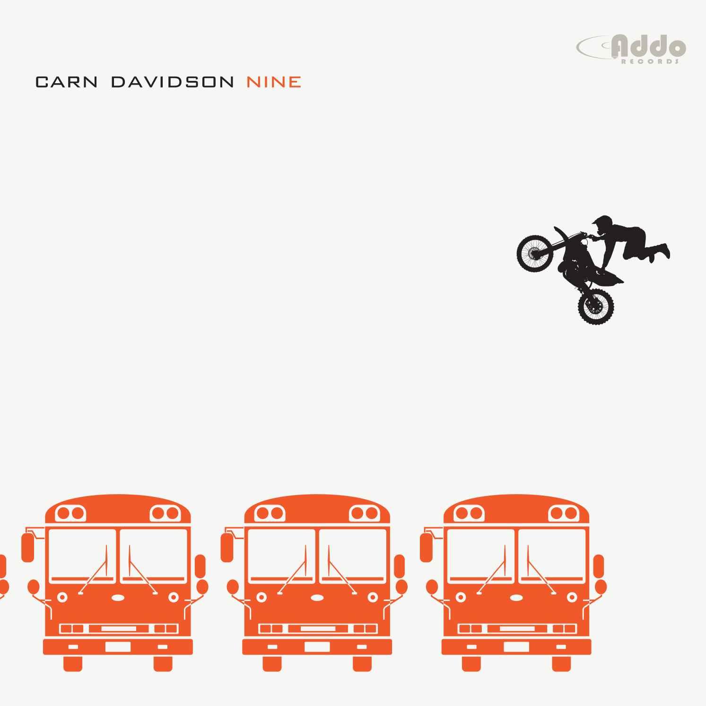 Carn Davidson 9 - Nine