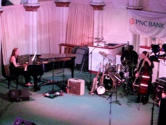 Mini Blues Fest, Hackettstown, NJ