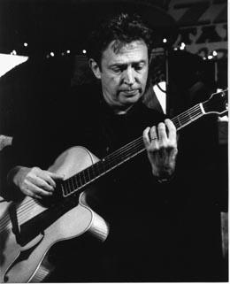 Andy Summers, 1999 @ Papashon La