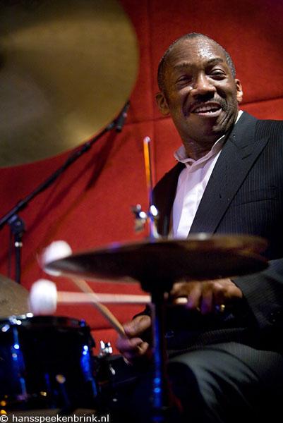Alvin Queen @ The Jazz Standard New York