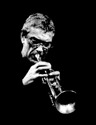 Dick Pearce. Images of Jazz