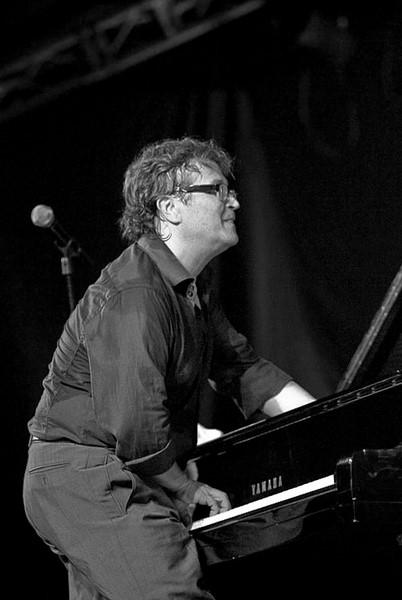 Chano Domnguez / Getxo Jazz 2009