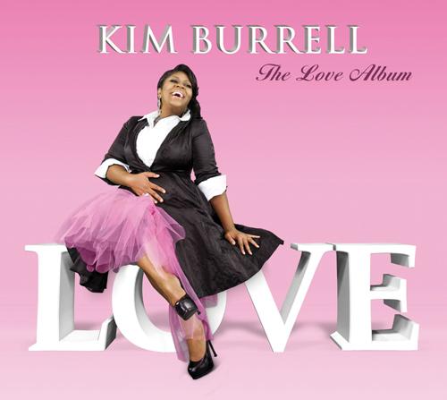 Kim Burrell the Love Album