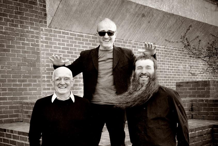 New Standard Trio