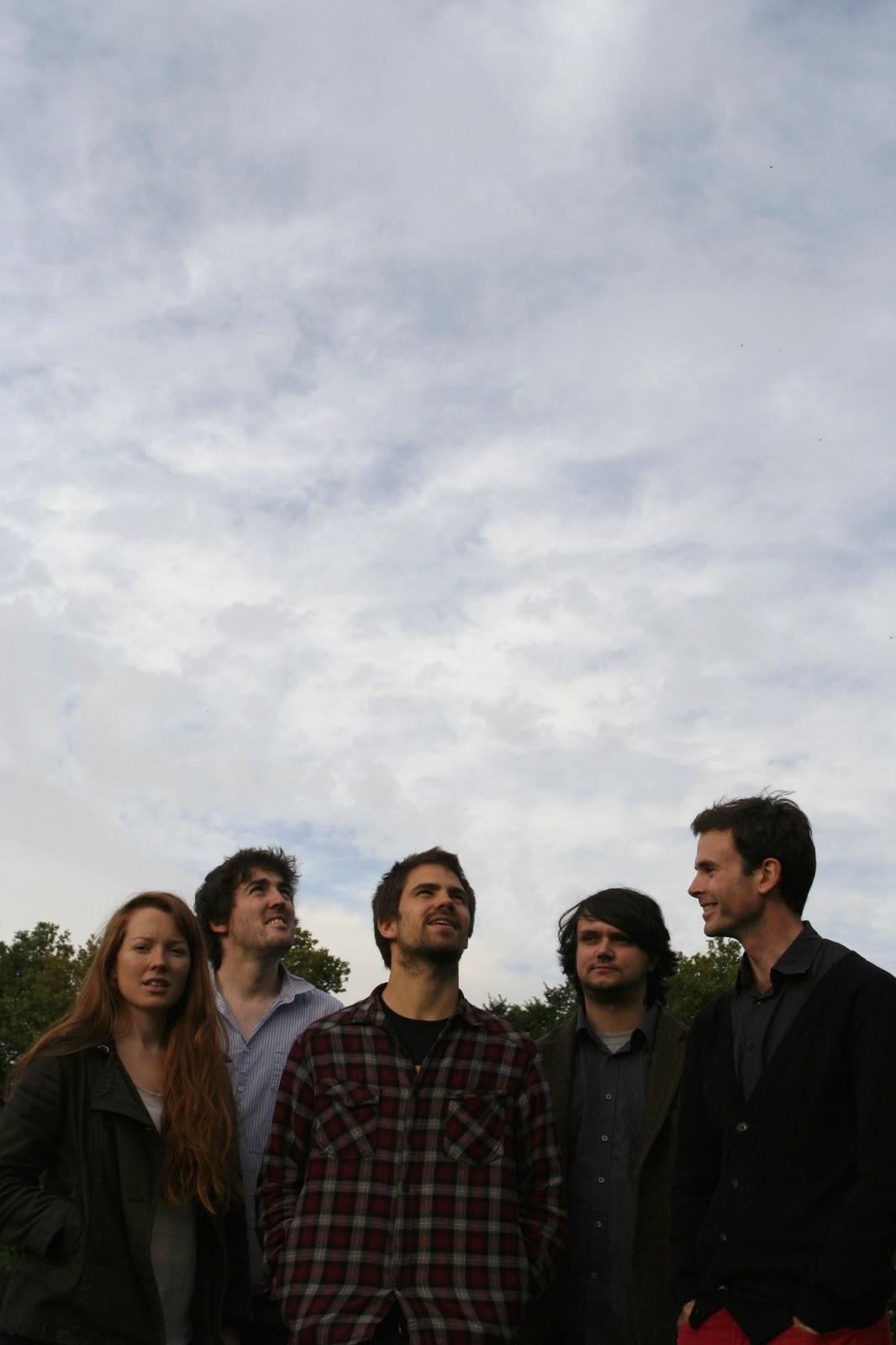 Kit downes quintet