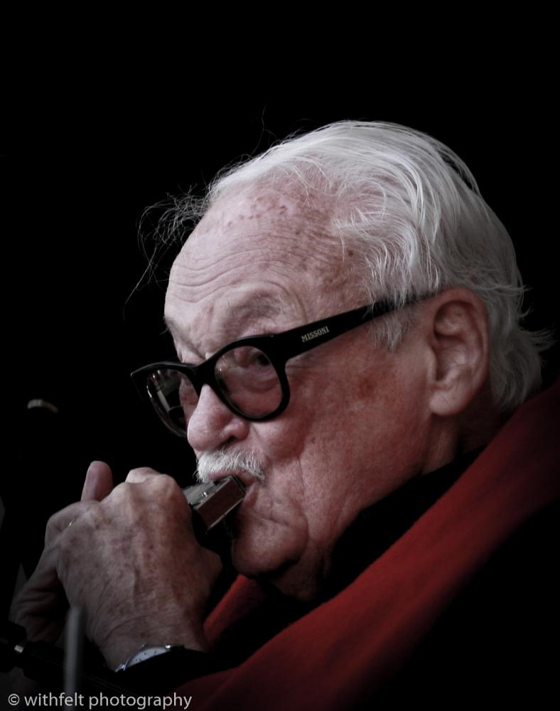R.I.P  Toots Thielemans (1922 - 2016)
