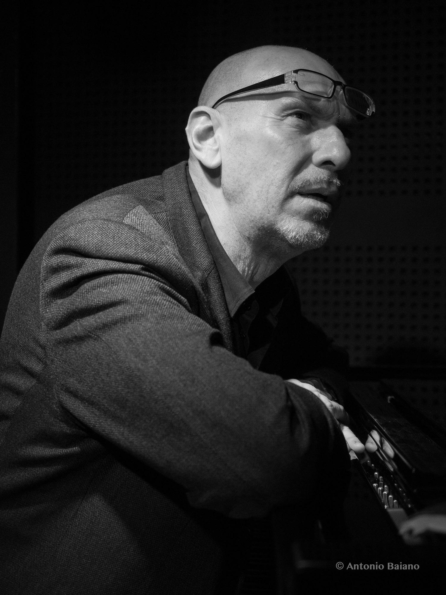 Radio London - Dado Moroni