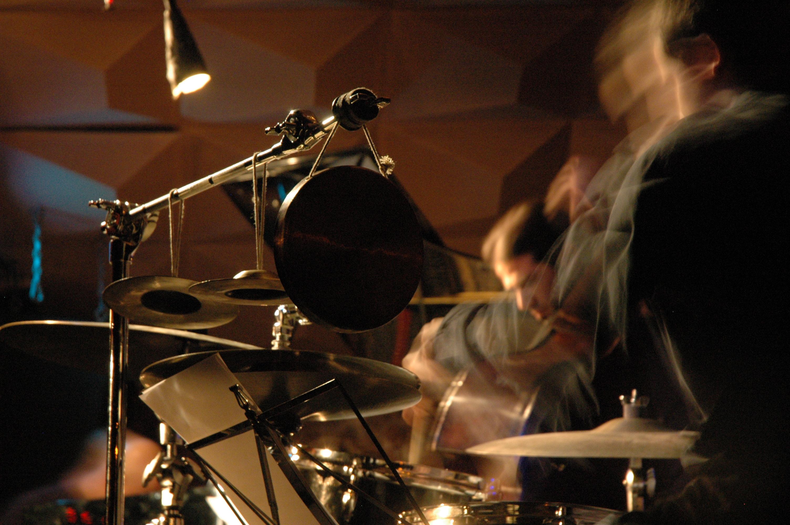 Augusto Pirodda Trio