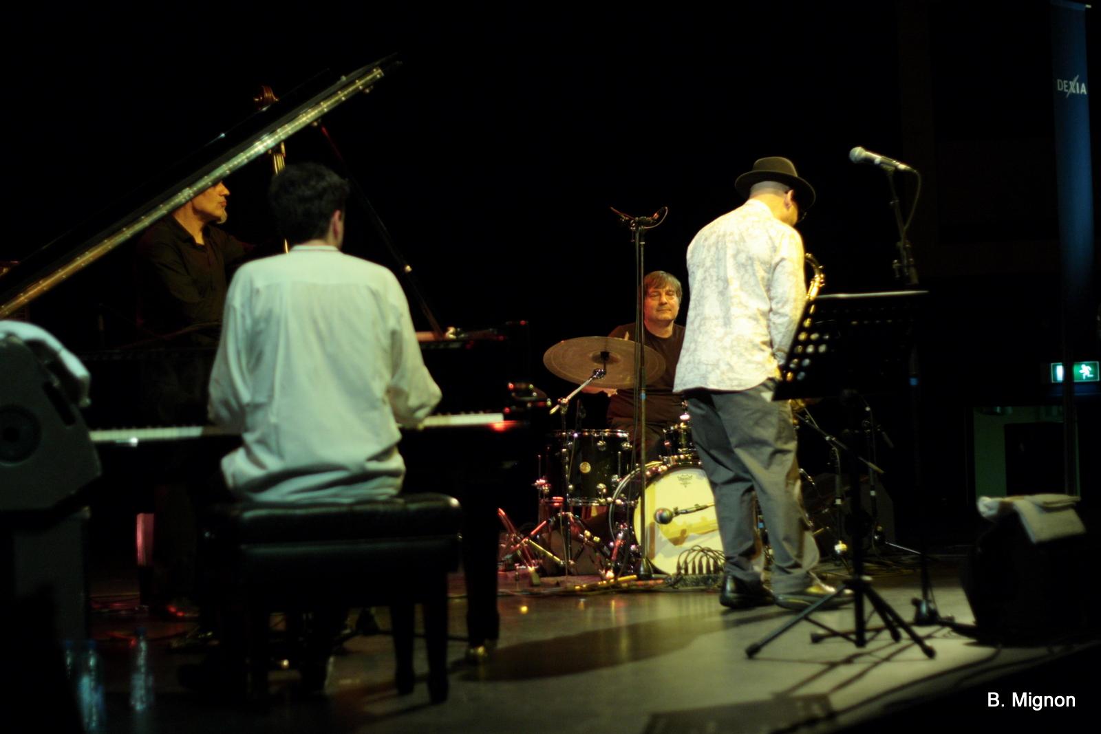 Jazz a Li