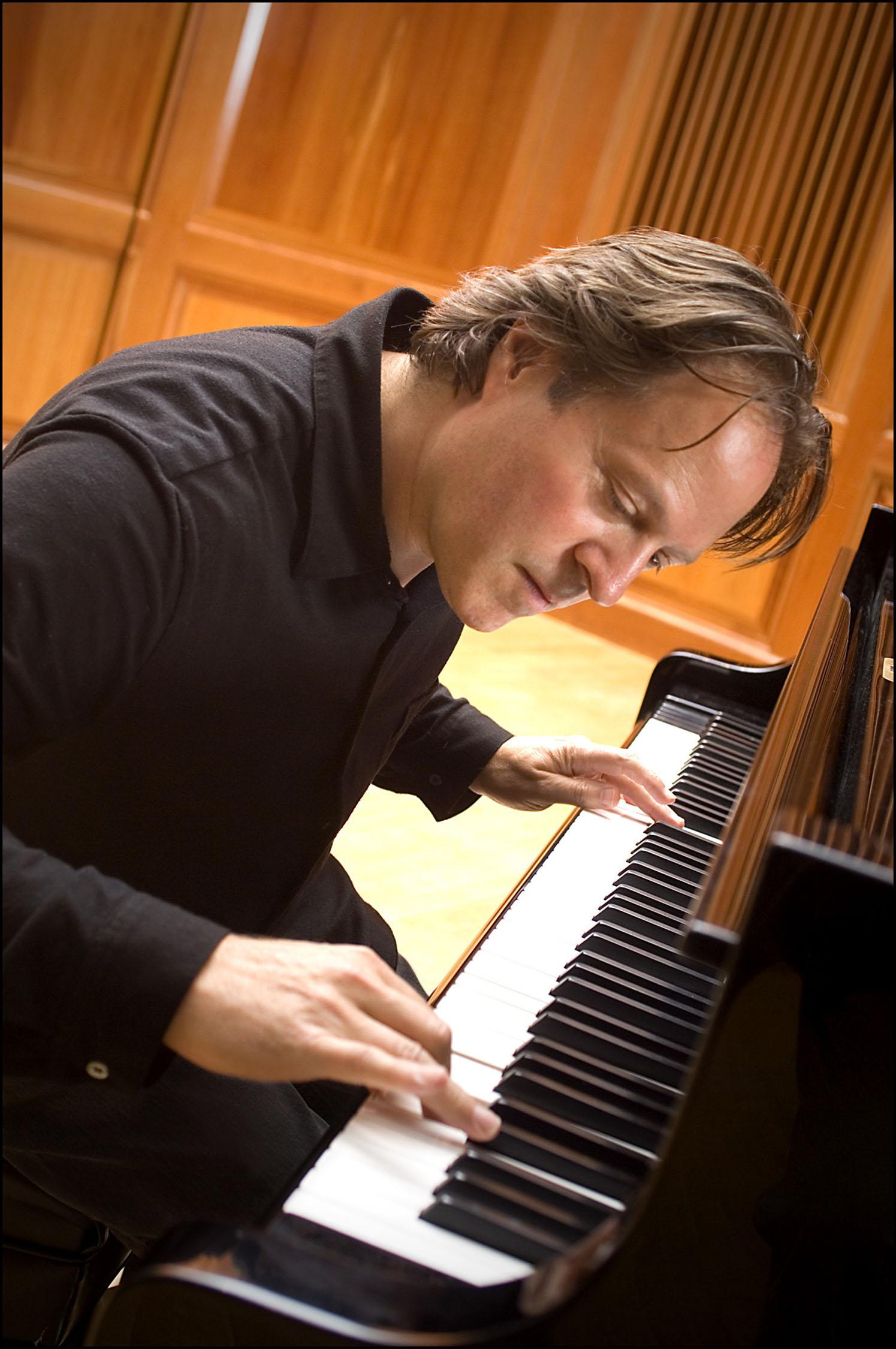 Steven Schoenberg