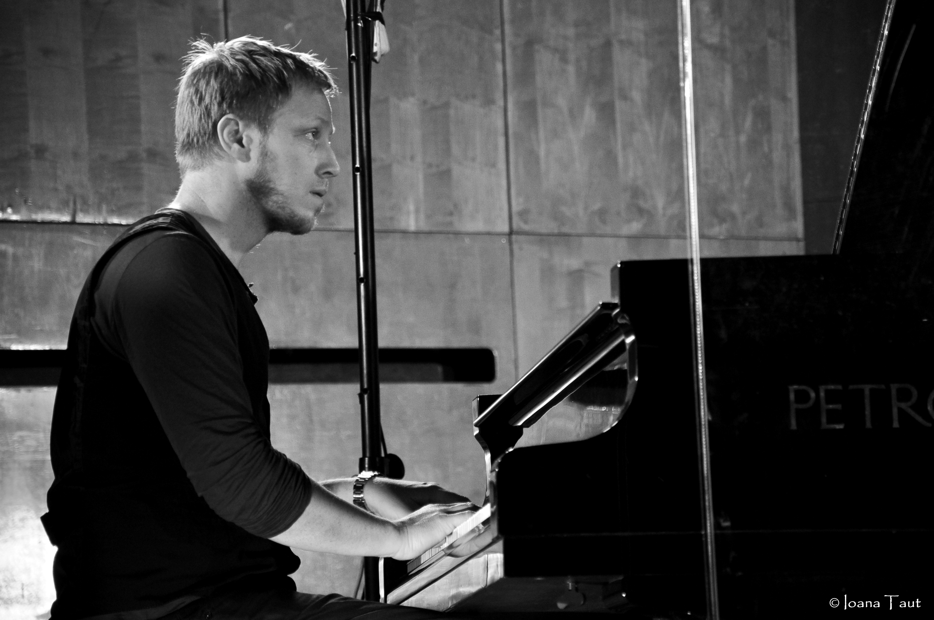Tingvall Trio @ Timisoara Jazz Festival 2012: