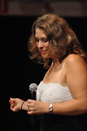 Alysa Haas